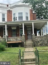 Photo of 3136 Harford ROAD, Baltimore, MD 21218 (MLS # MDBA485476)