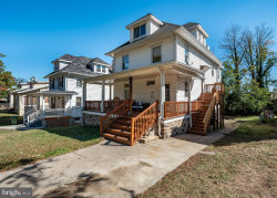 Photo of 3209 Vickers ROAD, Baltimore, MD 21216 (MLS # MDBA488752)