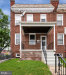 Photo of 3540 Juneway, Baltimore, MD 21213 (MLS # MDBA510998)