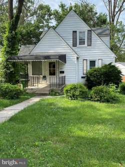 Photo of 4410 Elderon AVENUE, Baltimore, MD 21215 (MLS # MDBA518244)
