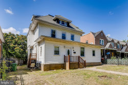 Photo of 3922 Fairview AVENUE, Baltimore, MD 21216 (MLS # MDBA518448)
