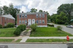 Photo of 4500 Fairfax ROAD, Baltimore, MD 21216 (MLS # MDBA519074)