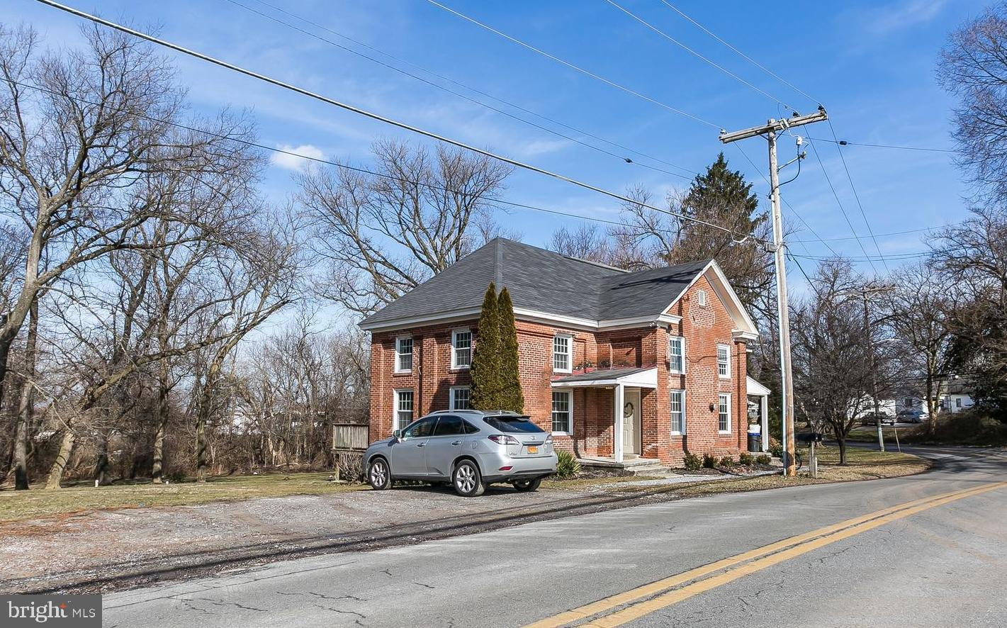 Photo for 13928 Old Hanover ROAD, Reisterstown, MD 21136 (MLS # MDBC434728)