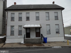 Photo of 320 & 322 S Mulberry STREET, Hagerstown, MD 21740 (MLS # MDWA136878)