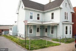 Photo of 119 High STREET, Hagerstown, MD 21740 (MLS # MDWA164134)