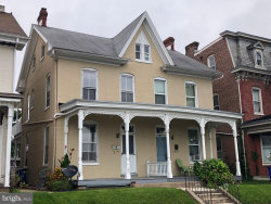 Photo of 141 King STREET, Hagerstown, MD 21740 (MLS # MDWA169182)