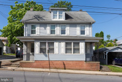 Photo of 112 N Queen STREET, Shippensburg, PA 17257 (MLS # PACB113870)