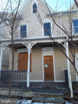 Photo of 1907 & 1909 North, Harrisburg, PA 17103 (MLS # PADA106616)