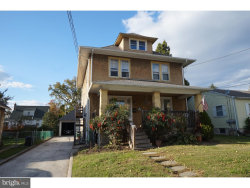 Photo of 108 W Hillcrest AVENUE, Havertown, PA 19083 (MLS # PADE100018)