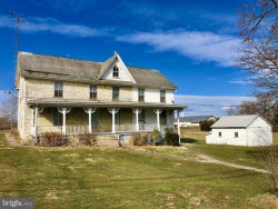 Photo of 4645 Molly Pitcher Highway, Chambersburg, PA 17202 (MLS # PAFL147830)