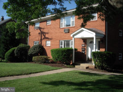 Photo of 2626 Washington BOULEVARD, Arlington, VA 22201 (MLS # VAAR172190)