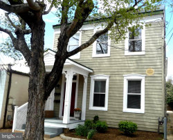 Photo of 209 Pitt STREET, Fredericksburg, VA 22401 (MLS # VAFB114810)