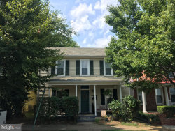 Photo of 625 Wolfe STREET, Fredericksburg, VA 22401 (MLS # VAFB115684)