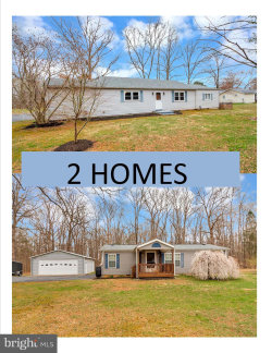 Photo of 7117 Catlett ROAD, Bealeton, VA 22712 (MLS # VAFQ159650)