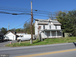 Photo of 2632 Winchester AVENUE, Martinsburg, WV 25402 (MLS # WVBE112716)