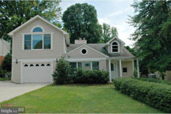 Photo of 4818 Morgan DRIVE, Chevy Chase, MD 20815 (MLS # 1000144170)