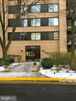 Photo of 3713 George Mason DRIVE, Unit 1416, Falls Church, VA 22041 (MLS # 1001544656)