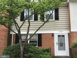 Photo of 7771 Trevino LANE, Falls Church, VA 22043 (MLS # 1001547556)