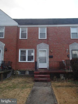 Photo of 750 Bethnal ROAD, Baltimore, MD 21229 (MLS # 1001626596)