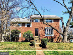 Photo of 9901 Marquette DRIVE, Bethesda, MD 20817 (MLS # 1001908210)