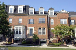 Photo of 10258 Rutland Round ROAD, Unit 13, Columbia, MD 21044 (MLS # 1001926380)