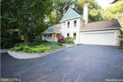 Photo of 3529 Valeview DRIVE, Oakton, VA 22124 (MLS # 1002001798)