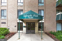 Photo of 6145 Leesburg PIKE, Unit 208, Falls Church, VA 22041 (MLS # 1002051032)