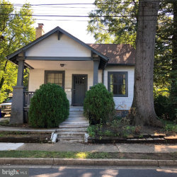 Photo of 313 Kenmore STREET N, Arlington, VA 22201 (MLS # 1002064294)