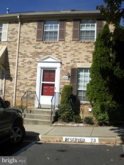 Photo of 9080 Pickwick Village TERRACE, Silver Spring, MD 20901 (MLS # 1002236532)