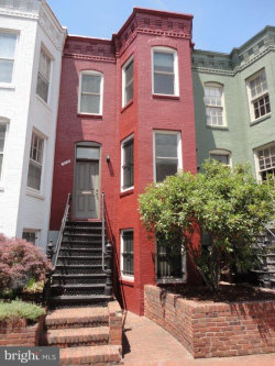 Photo of 608 C STREET NE, Unit A, Washington, DC 20002 (MLS # 1002250480)