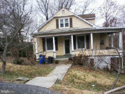 Photo of 822 A STREET, Brunswick, MD 21716 (MLS # 1004161117)
