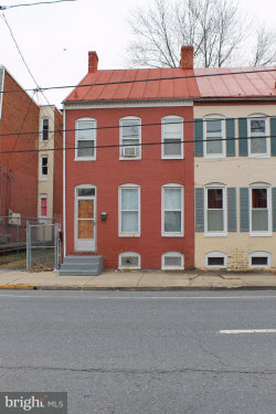 Photo of 400 South STREET W, Unit 2, Frederick, MD 21701 (MLS # 1004277681)