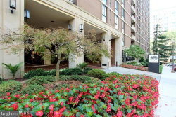 Photo of 4620 Park AVENUE, Unit 1207E, Chevy Chase, MD 20815 (MLS # 1004280801)