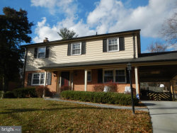 Photo of 1024 Tracy DRIVE, Silver Spring, MD 20904 (MLS # 1004289673)