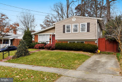 Photo of 3403 May STREET, Silver Spring, MD 20906 (MLS # 1004293333)