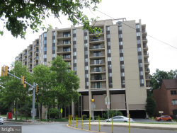 Photo of 4242 East West HIGHWAY, Unit 306, Chevy Chase, MD 20815 (MLS # 1005948919)