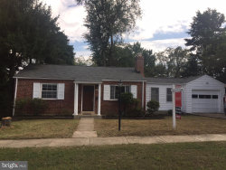Photo of 4410 Woodfield ROAD, Kensington, MD 20895 (MLS # 1007742876)
