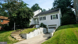 Photo of 7209 Bybrook LANE, Chevy Chase, MD 20815 (MLS # 1008357178)