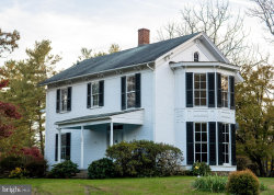 Photo of 18235 Foundry ROAD, Purcellville, VA 20132 (MLS # 1008775468)