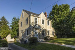 Photo of 7201 45th STREET, Chevy Chase, MD 20815 (MLS # 1009861674)