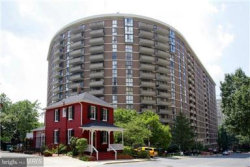 Photo of 4620 Park AVENUE, Unit 302E, Chevy Chase, MD 20815 (MLS # 1009939678)