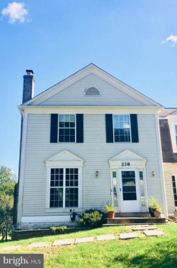 Photo of 238 Perrywinkle LANE, Gaithersburg, MD 20878 (MLS # 1009948696)