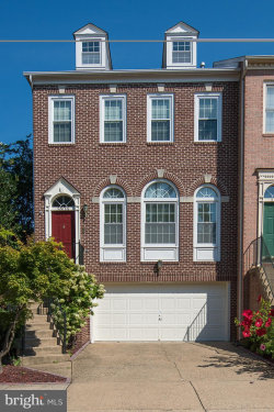 Photo of 8506 Westown WAY, Vienna, VA 22182 (MLS # 1009949972)