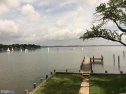 Photo of 1072 River Bay ROAD, Unit #1, Annapolis, MD 21409 (MLS # 1009984540)