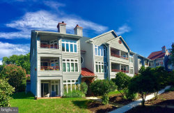 Photo of 1117 Lake Heron DRIVE, Unit 3A, Annapolis, MD 21403 (MLS # 1009984720)