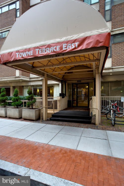Photo of 1420 N STREET NW, Unit 413, Washington, DC 20005 (MLS # DCDC301156)