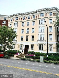 Photo of 2006 Columbia ROAD NW, Unit 9, Washington, DC 20009 (MLS # DCDC490856)