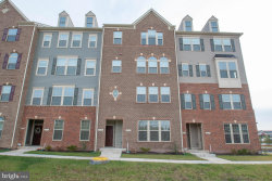 Photo of 8038 Orchard Grove ROAD, Unit 20, Odenton, MD 21113 (MLS # MDAA255652)