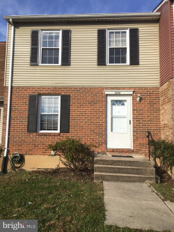 Photo of 1840 Dove COURT, Severn, MD 21144 (MLS # MDAA396926)