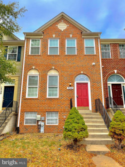 Photo of 1546 Falling Brook COURT, Odenton, MD 21113 (MLS # MDAA422638)